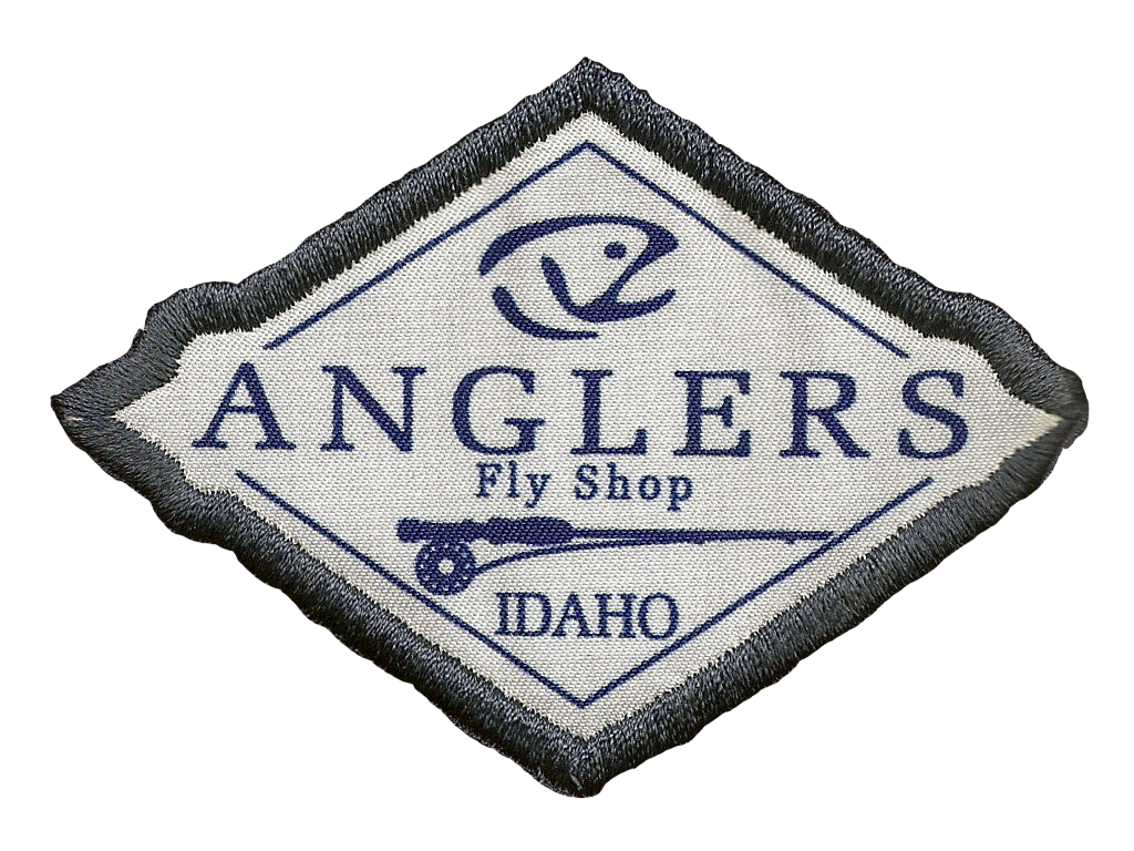 Logo for Anglers Fly Shop